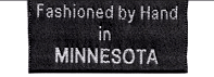 Fashioned by Hand in Minnesota